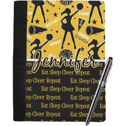 Cheer Notebook Padfolio (Personalized)
