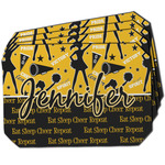 Cheer Dining Table Mat - Octagon w/ Name or Text