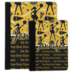 Cheer Padfolio Clipboard (Personalized)