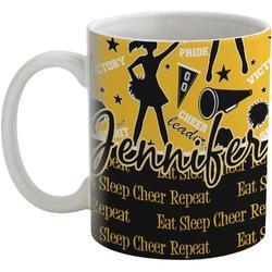 Cheer Coffee Mug (Personalized)