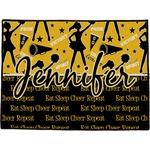 Cheer Door Mat (Personalized)