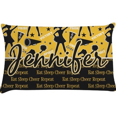 Cheer Pillow Case (Personalized)