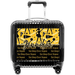 Cheer Pilot / Flight Suitcase (Personalized)