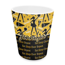 Cheer Plastic Tumbler 6oz (Personalized)