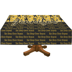 Cheer Tablecloth (Personalized)