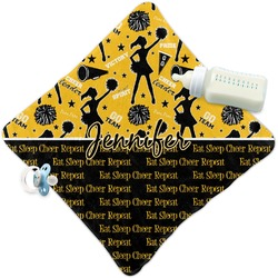 Cheer Security Blanket (Personalized)