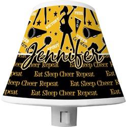 Cheer Shade Night Light (Personalized)