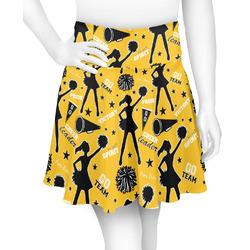 Cheer Skater Skirt (Personalized)