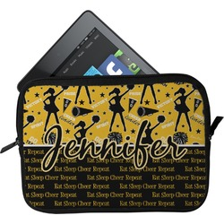 Cheer Tablet Case / Sleeve (Personalized)