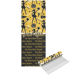 Cheer Yoga Mat - Printed Front (Personalized)