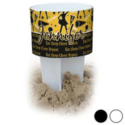 Cheer Beach Spiker Drink Holder (Personalized)
