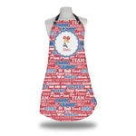 Cheerleader Apron (Personalized)
