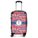 Cheerleader Suitcase (Personalized)