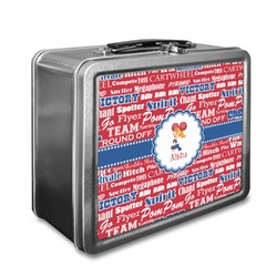Cheerleader Lunch Box (Personalized)
