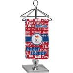 Cheerleader Finger Tip Towel - Full Print (Personalized)