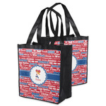 Cheerleader Grocery Bag (Personalized)