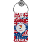 Cheerleader Hand Towel - Full Print (Personalized)