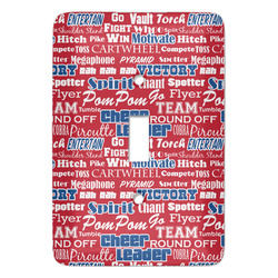Cheerleader Light Switch Covers (Personalized)