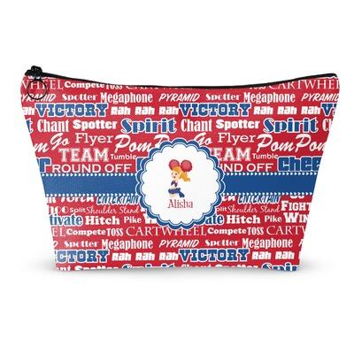 Cheerleader Makeup Bags (Personalized)