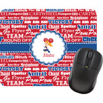 Cheerleader Mouse Pad (Personalized)
