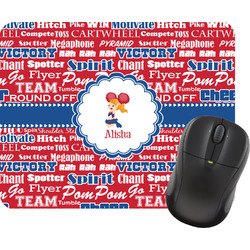 Cheerleader Mouse Pads (Personalized)