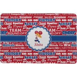 Cheerleader Comfort Mat (Personalized)