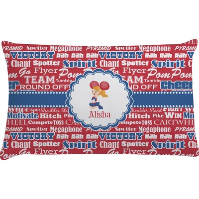 Cheerleader Pillow Case (Personalized)