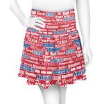 Cheerleader Skater Skirt (Personalized)