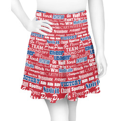 Cheerleader Skater Skirt (Personalized)