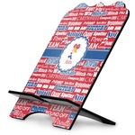 Cheerleader Stylized Tablet Stand (Personalized)