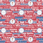 Cheerleader Wrapping Paper (Personalized)
