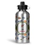 Sports Water Bottle - Aluminum - 20 oz (Personalized)