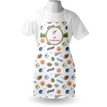 Sports Apron (Personalized)