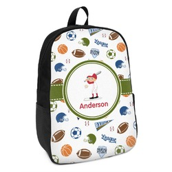Sports Kids Backpack (Personalized)