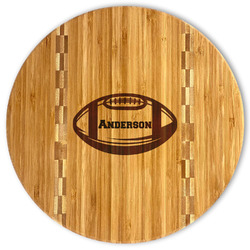 Sports Bamboo Cutting Board (Personalized)