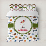Sports Duvet Covers (Personalized)