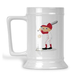 Sports Beer Stein (Personalized)