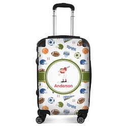 Sports Suitcase (Personalized)