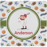 Sports Ceramic Tile Hot Pad (Personalized)