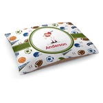 Sports Dog Bed (Personalized)