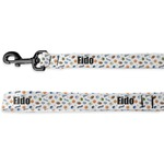 Sports Deluxe Dog Leash (Personalized)