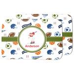 Sports Dish Drying Mat (Personalized)