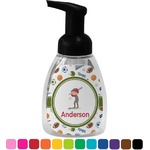 Sports Foam Soap Dispenser (Personalized)