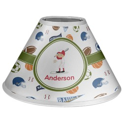 Sports Coolie Lamp Shade (Personalized)
