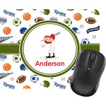 Sports Mouse Pad (Personalized)