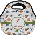 Sports Lunch Bag (Personalized)