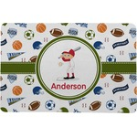 Sports Comfort Mat (Personalized)