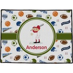 Sports Door Mat (Personalized)