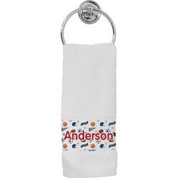 Sports Hand Towel (Personalized)