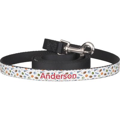 Sports Dog Leash (Personalized)